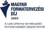 magyar formatervezési díj